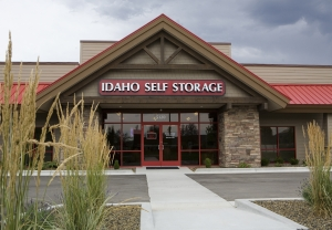 Boise self storage from Idaho Self Storage-Linder - Meridian, ID