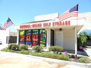 Imperial Beach Self Storage