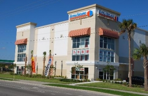 Fort Lauderdale self storage from Extra Secure Self Storage