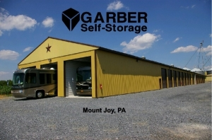 photo of Garber Self Storage