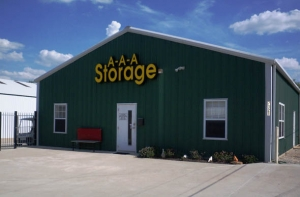 Catoosa self storage from AAA Storage 71st & Postal Center