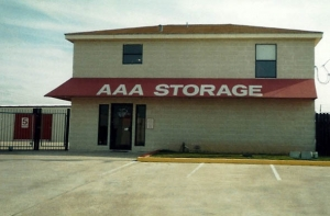 Kyle self storage from AAA Storage Buda