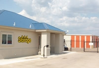 Hutto self storage from AAA Storage N Main & Postal Center