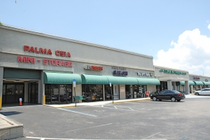 photo of Palma Ceia Air Conditioned Self Storage, Inc.