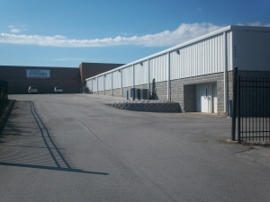Hixson self storage from Storage King USA