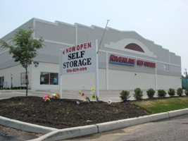 photo of Riverline Self Storage