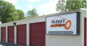 photo of Budget Store and Lock-5230 Oakview Drive