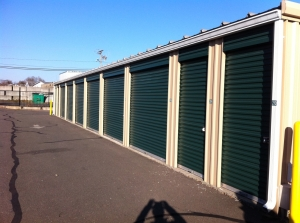 Waterbury self storage from A-1 Meriden Road Self Storage LLC.