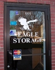 photo of Eagle Storage Company