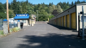 Troutdale self storage from Iron Guard Storage - Camas