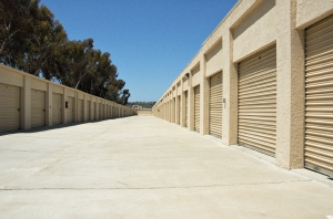 Dana Point self storage from Allsize Storage