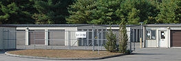 South Windham self storage from Columbia Rent-A-Space