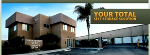 North Melrose Self Storage
