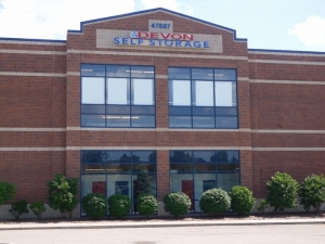 photo of Devon Self Storage - Canton