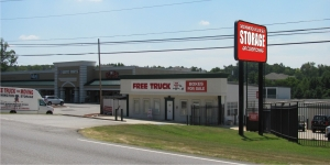 photo of Washington Road Self Storage Near Club Car