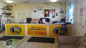 photo of AAA Discount Storage
