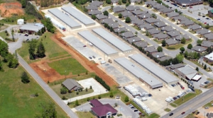 Irondale self storage from Metro Mini Storage - Trussville