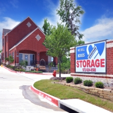 Anna self storage from Advantage Storage - Anna