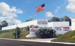 photo of Solana Beach Storage