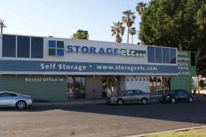 Pasadena self storage from Storage Etc. - Los Feliz