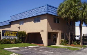 Plantation self storage from Best Florida Storage - Lauderhill
