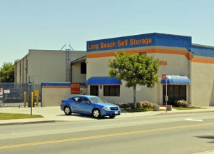 photo of Long Beach Self Storage