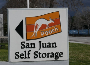 Dana Point self storage from San Juan Capistrano Self Storage