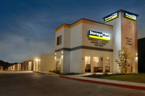 San Antonio self storage from StorageMart - Potranco Rd & 151
