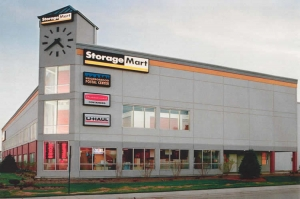 photo of StorageMart - Mannheim & Belmont