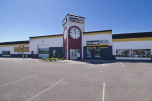 Brooklyn Park self storage from StorageMart - Excelsior Rd & Shady Oak