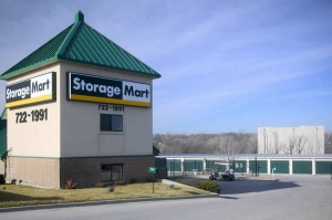 photo of StorageMart - 75th & I-35