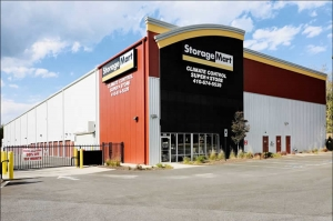 Lansdowne self storage from StorageMart - Southbound Rt 3 & Capitol Raceway Rd