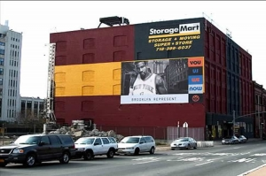 photo of StorageMart - Flatbush & Atlantic