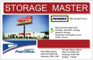 photo of Storage Master - Columbus