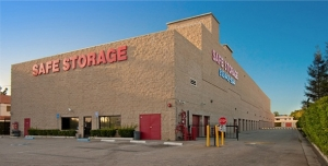 photo of Safe Storage of Van Nuys