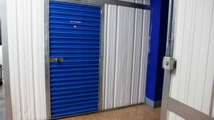 Miami self storage from Sentry Self Storage - Miami