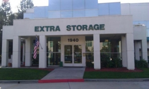 Extra Storage Redwood City