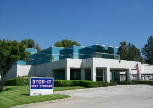 Stor-It Mission Viejo