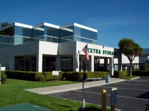 San Jose self storage from Extra Storage Santa Clara