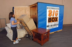 photo of Big Box Storage Inc.