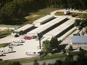 photo of Joey's Self Storage- Ozark
