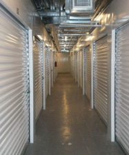 Nashville self storage from Storage Pros - Rivergate