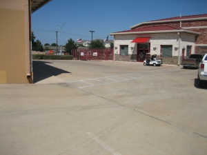 Benbrook self storage from Macho Self Storage - Fort Worth