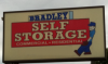 Windsor Locks self storage from Bradley Self Storage