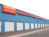 Las Vegas self storage from Malibu Valley