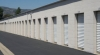 San Dimas self storage from Storage Centers