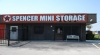 La Porte self storage from Spencer Mini-Storage
