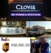 Clovis self storage from Clovis Storage & Executive Office Suites