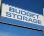 Eugene self storage from Budget Self Storage