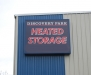 Bellingham self storage from Discovery Park Heated Storage